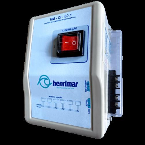 Controladora HM CI 50.1