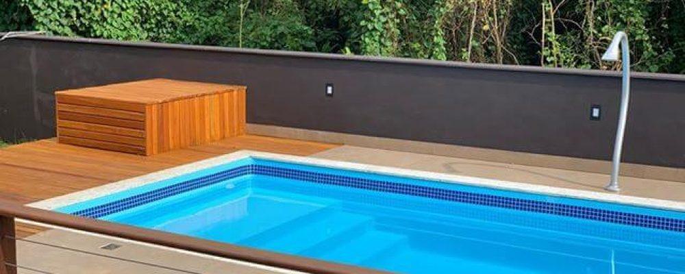 5 razões para você investir em uma piscina da Henrimar Linha Playa
